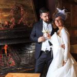 Fotogrado Matrimonio torgnon aosta 44