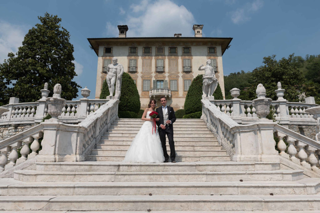 Fotografia Matrimonio Bergamo Villa Canton 50