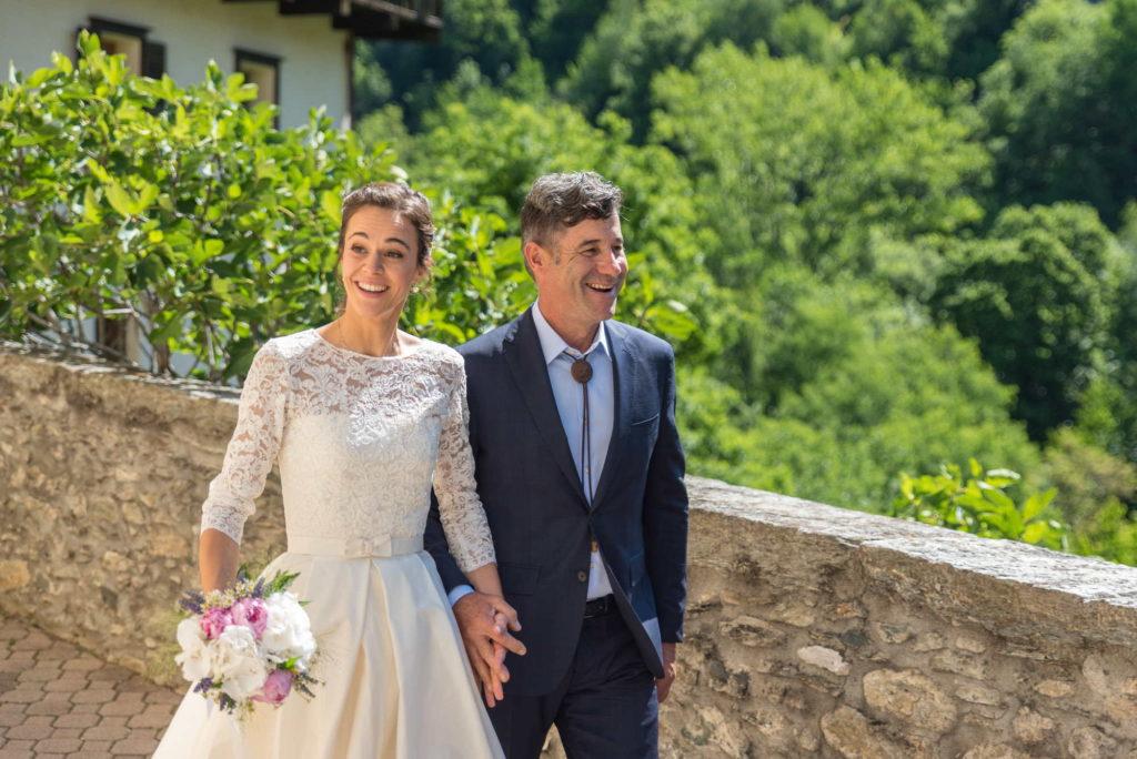 Fotografia Matrimonio Valle dAosta 1