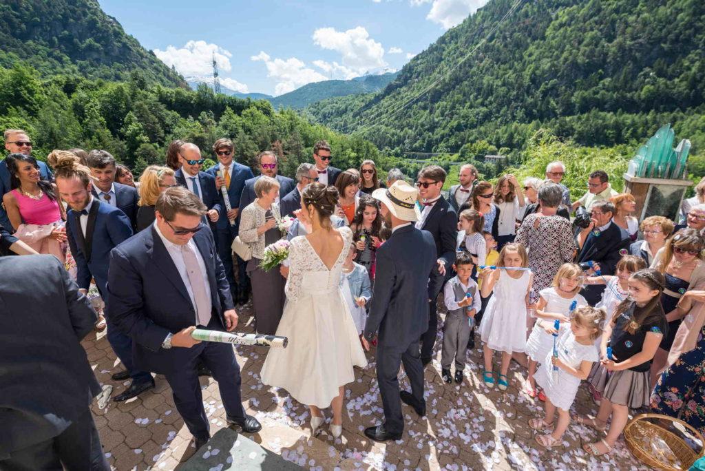 Fotografia Matrimonio Valle dAosta 12