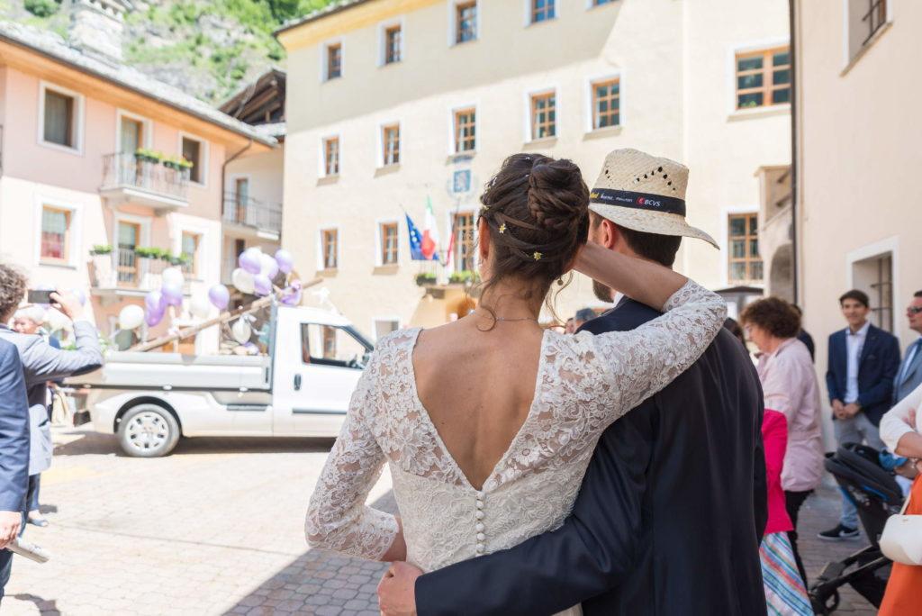 Fotografia Matrimonio Valle dAosta 14