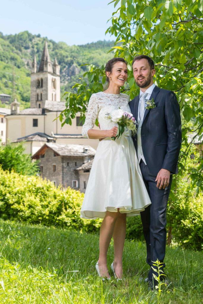 Fotografia Matrimonio Valle dAosta 19