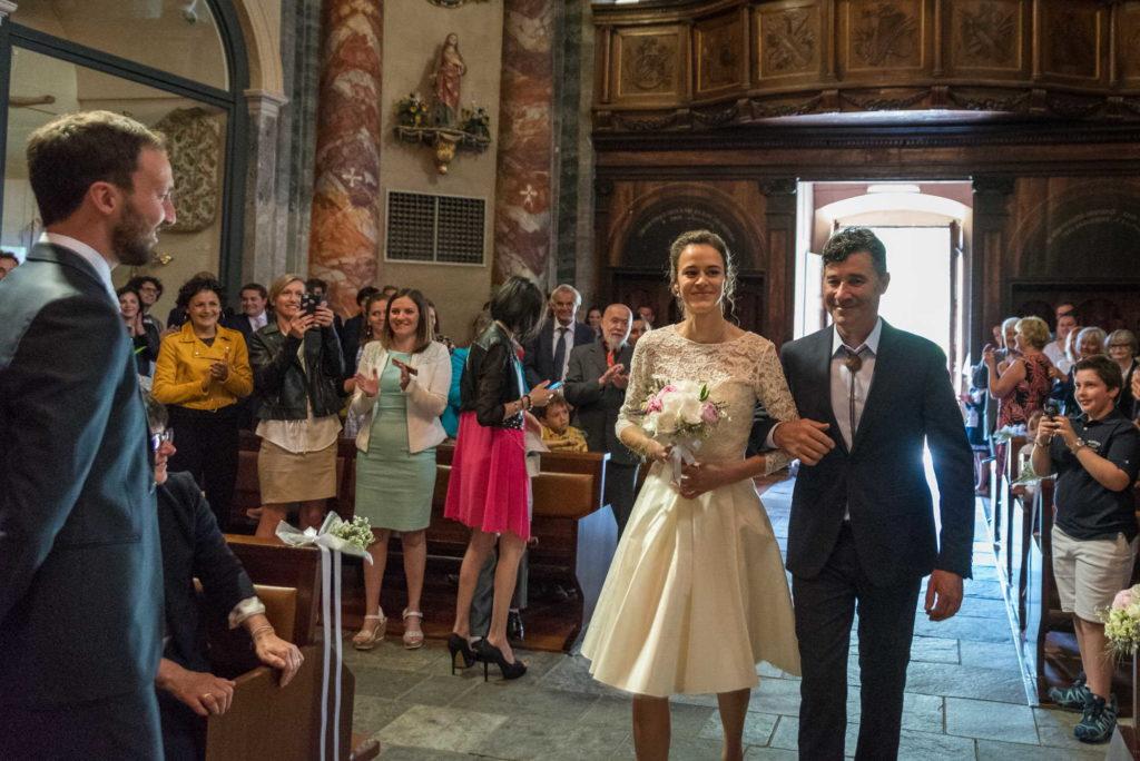 Fotografia Matrimonio Valle dAosta 2