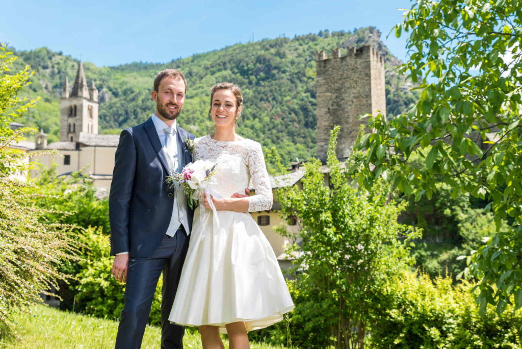 Fotografia Matrimonio Valle dAosta 23