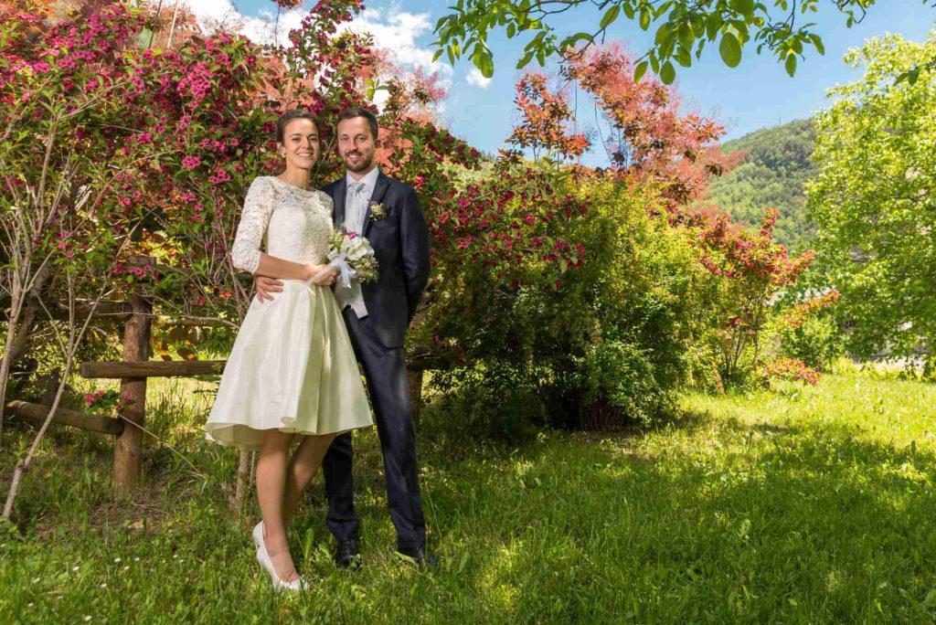 Fotografia Matrimonio Valle dAosta 25