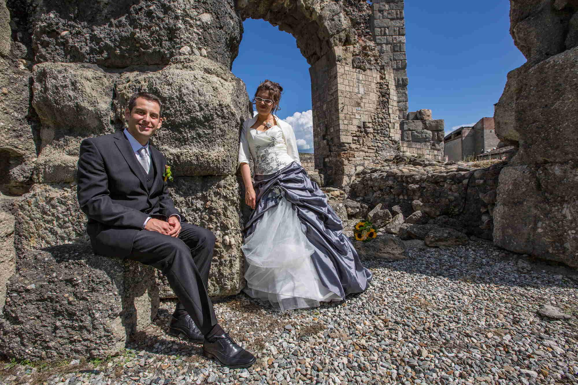 Matrimonio Aosta 32