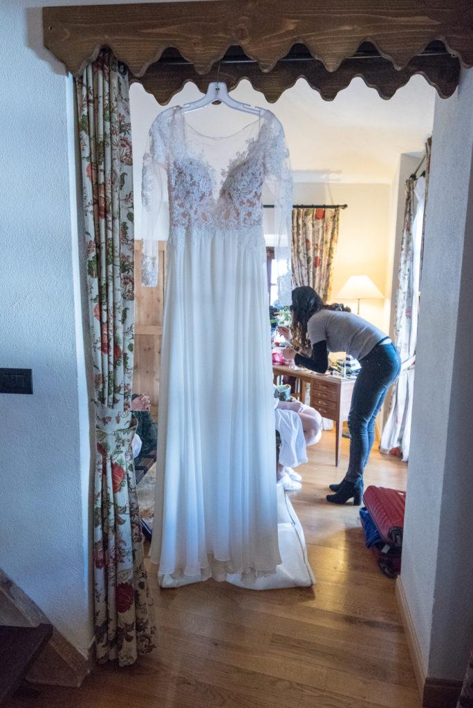 Matrimonio SkyWay Monte Bianco 10