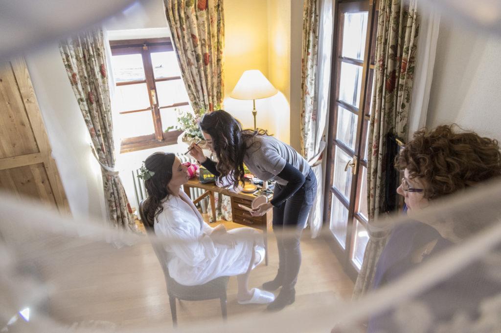 Matrimonio SkyWay Monte Bianco 13