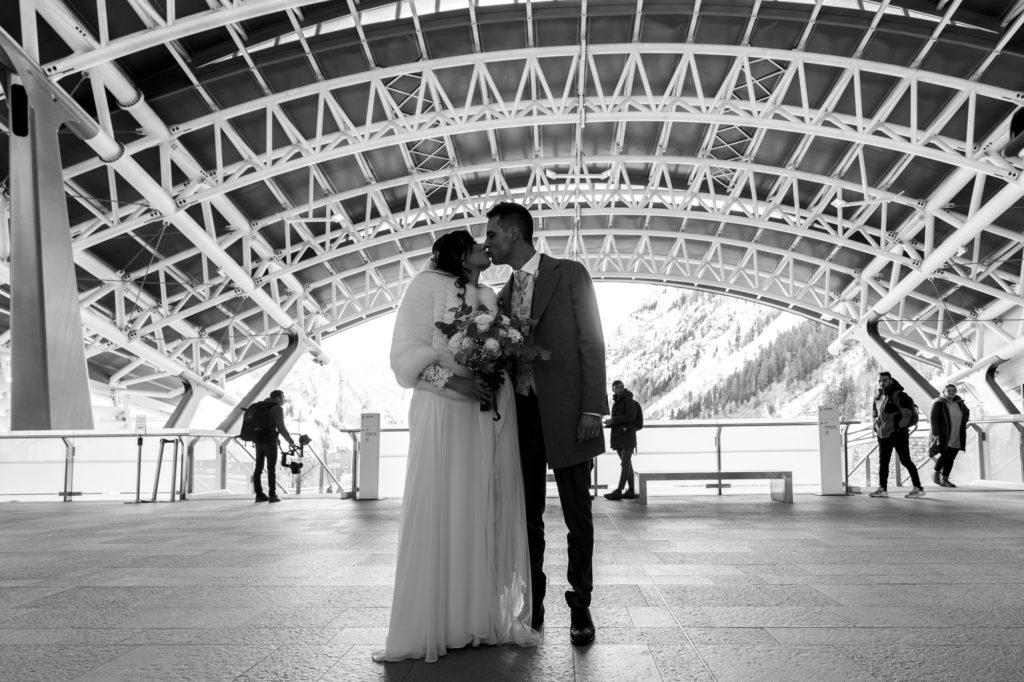 Matrimonio SkyWay Monte Bianco 54