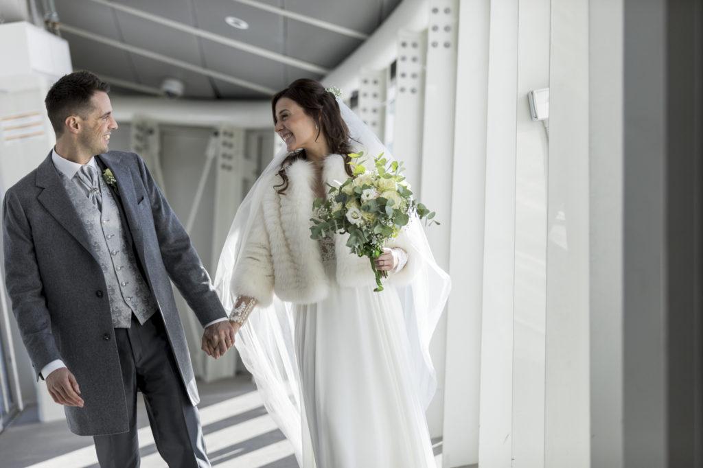 Matrimonio SkyWay Monte Bianco 59