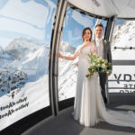 Matrimonio SkyWay Monte Bianco 62