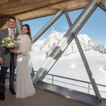 Matrimonio SkyWay Monte Bianco 63