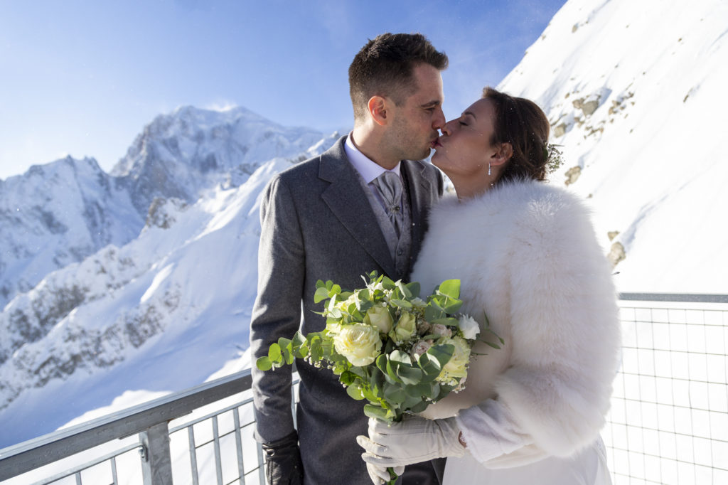 Matrimonio SkyWay Monte Bianco 65