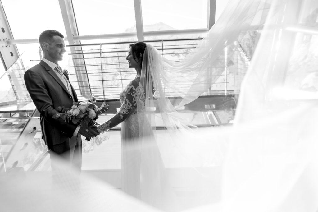 Matrimonio SkyWay Monte Bianco 78