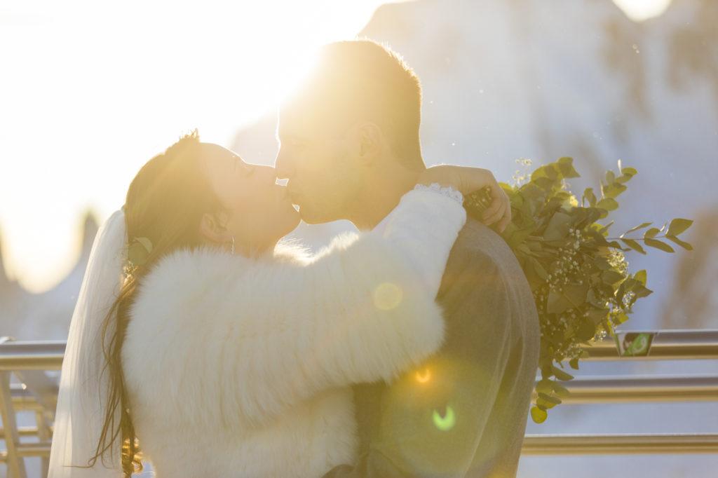 Matrimonio SkyWay Monte Bianco 82