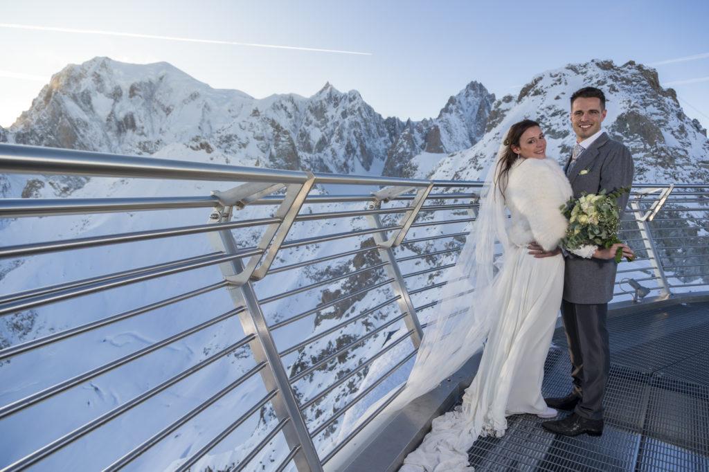 Matrimonio SkyWay Monte Bianco 83