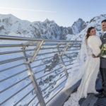 Matrimonio SkyWay Monte Bianco 83